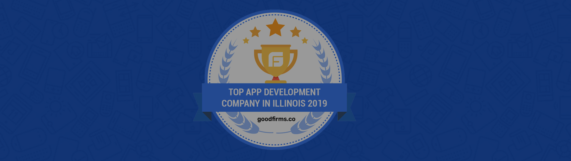 Next Generation Apps Created by NextBrain Wins GoodFirms' Accreditation as a Top Mobile App Development Company in Illinois