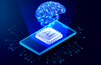 Inferring the Future of Mobile Application Development with Artificial Intelligence and Machine Learning