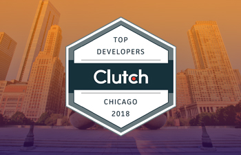 Clutch recognizes Nextbrain as Top Mobile App Development Company in Chicago