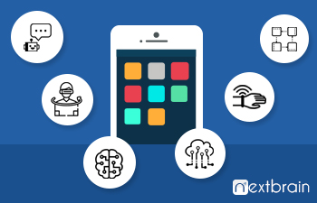 Top mobile app development trends overpower in 2019 - Nextbrain
