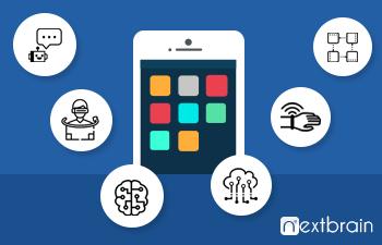 Top mobile app development trends overpower in 2019 - Nextbrain