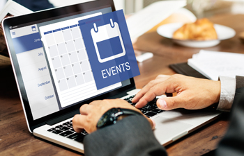 How to Build Local Events Booking App