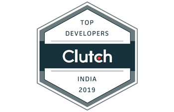 Nextbrain Technologies Named a Top Developer in India by Clutch!