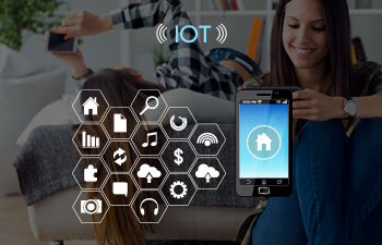 IoT & Bots Development: The Future of Mobile Apps