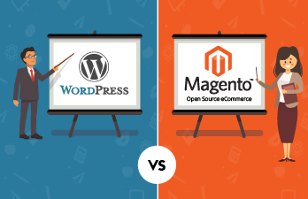 Wordpress vs Magento - Which is the Best Choice for E-commerce Platform