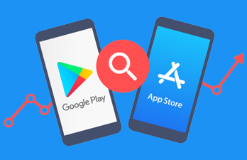 Why is the app store optimization (ASO) mandatory for mobile app development?