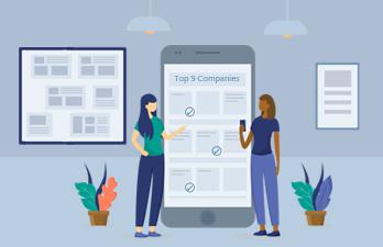 Best Mobile App Development Companies in Bangalore 2021