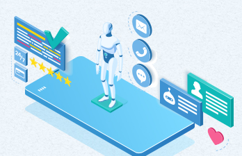 8 Key Points to transform your Mobile App Using Artificial Intelligence (AI)