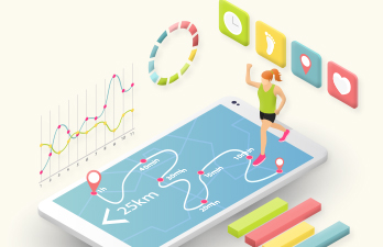 Top 10 Features for a Successful Woman Fitness & Health Tracking App