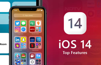 10 Most Important Features of iOS 14