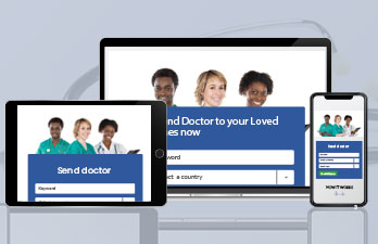 Why does the website is important for Doctors?