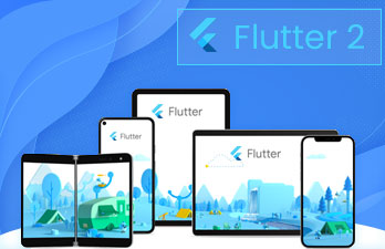 Google has unveiled Flutter 2.0 - What are the new features