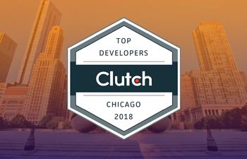 Clutch recognizes Nextbrain as Top Mobile App Development Company in Chicago