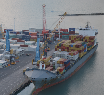 Digital Transformation Guide for Shipping and Maritime Industry