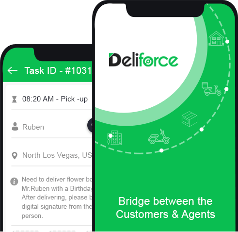 Deliforce