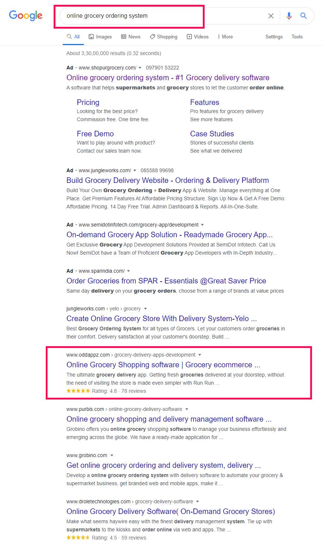 search engine optimization company bangalore