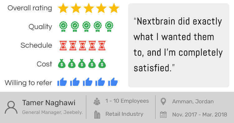 clutch reviews nextbrain