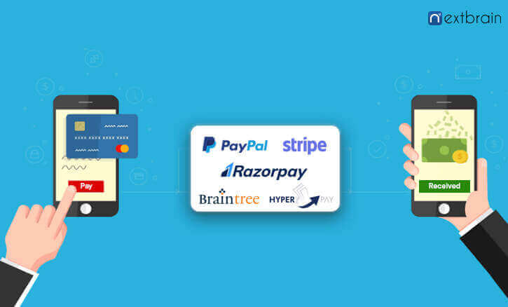 Inegrating payment gateway in mobile app